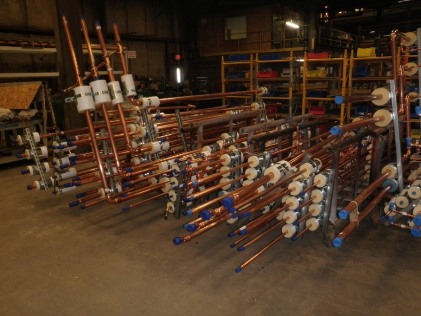 Pipe Prefabrication
