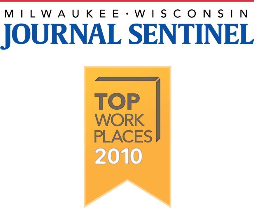 Top 100 Workplaces Grunau