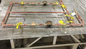 Grunau Pipe Prefabrication