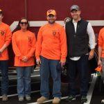 Grunau Steamfitters Community Volunteers