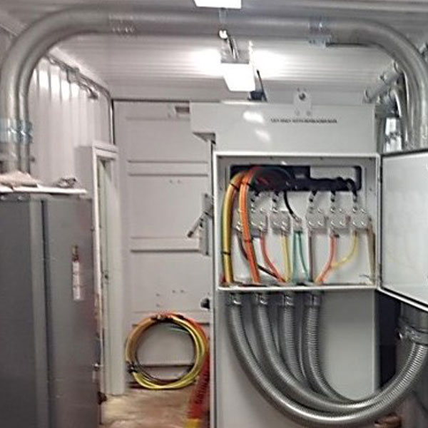 Electrical System Design & Installation | Grunau Company