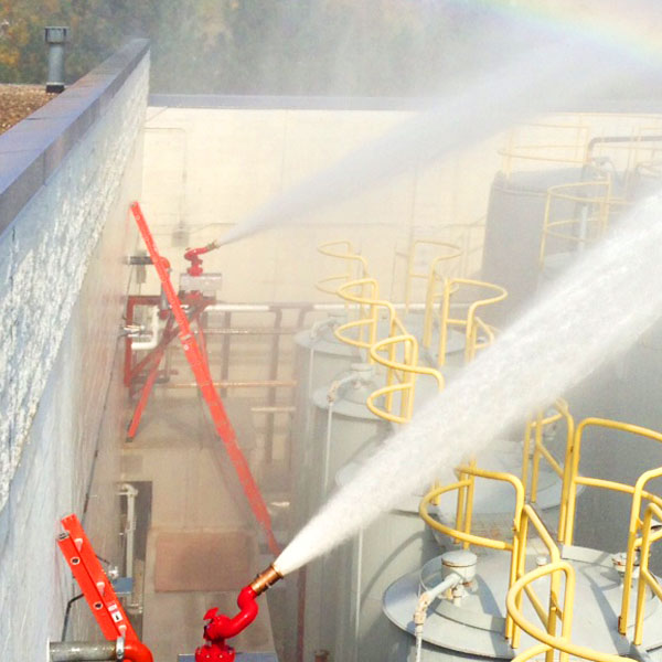 Fire Protection Inspections and Maintenance Services