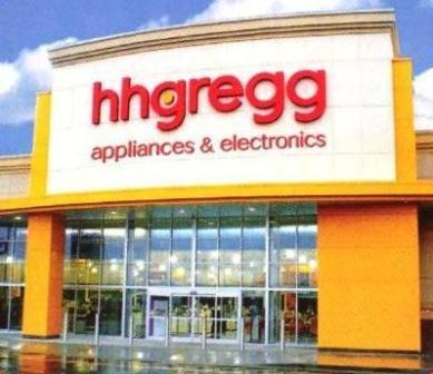 Hh Gregg Appliances Amp Electronics Greenfield Grunau