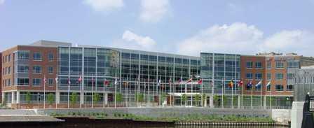 Manpower Corporate Headquarters Grunau Company