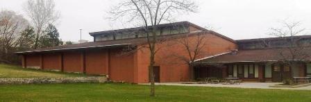 Wilson Park Senior Center Milwaukee Wi