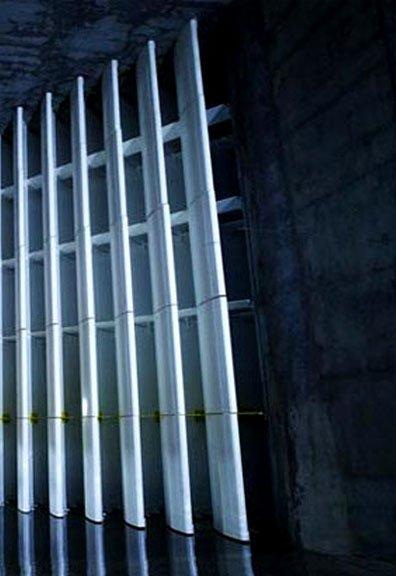 Nascar Wind Tunnel Grunau Company
