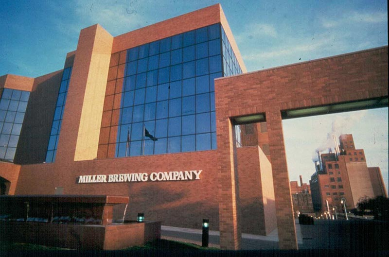 miller brewing company case study